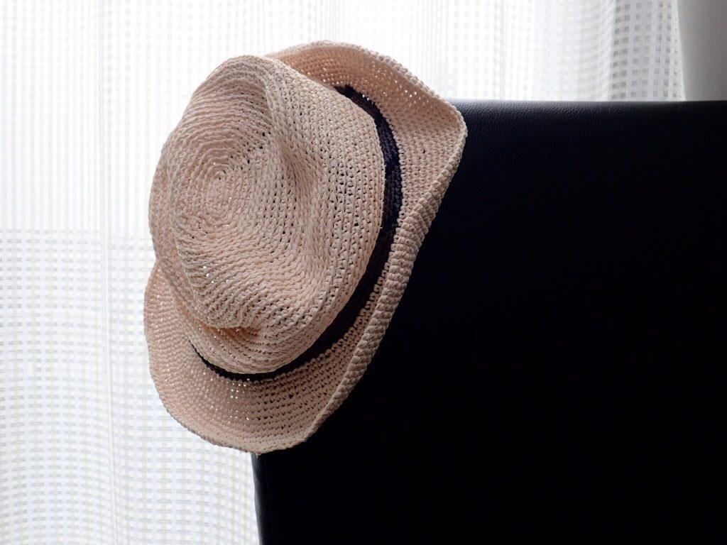 WechatIMG417 1024x768 - 驚き!ぺしゃんこの帽子が簡単に復活!!一体どうやって!?