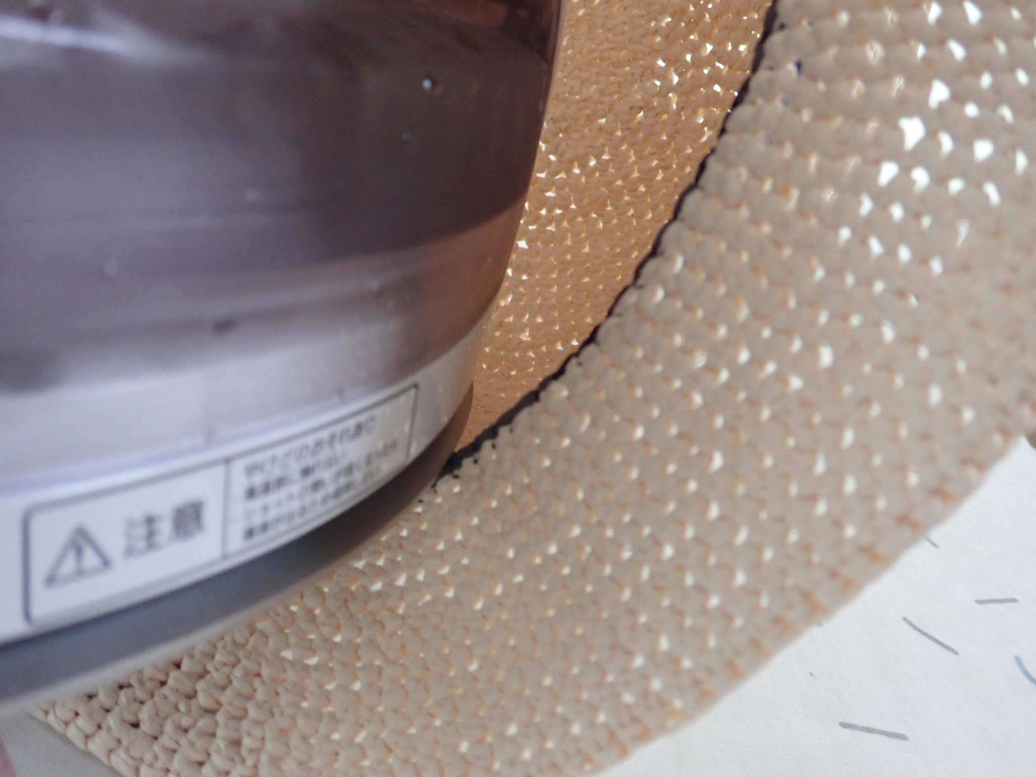 WechatIMG430 - 驚き!ぺしゃんこの帽子が簡単に復活!!一体どうやって!?