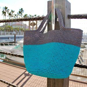 IMG 6547 300x300 - おしゃれを編む ラフィア糸 「コットンラフィア®」