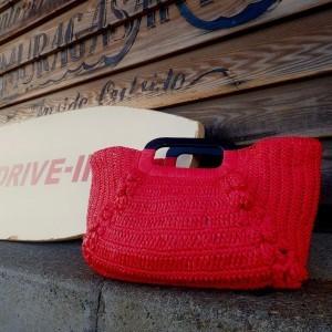 P9291560 300x300 - おしゃれを編む ラフィア糸 「コットンラフィア®」